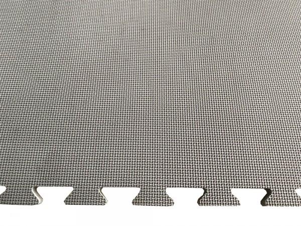 """Steckmatten """"RAU"""" GREY - Stärke 15mm"""