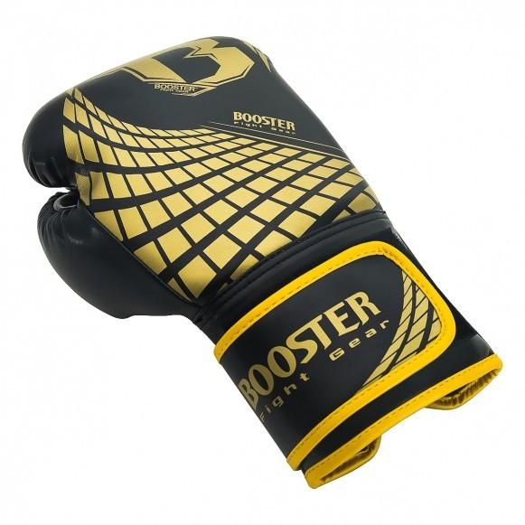 Booster Boxhandschuhe BFG Cube Handschuh Gold