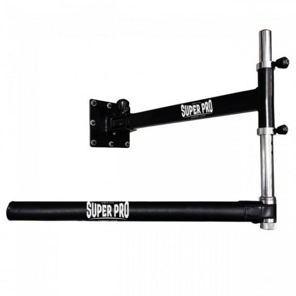 Super Pro Combat Gear Spinning Reflex Wall Bar