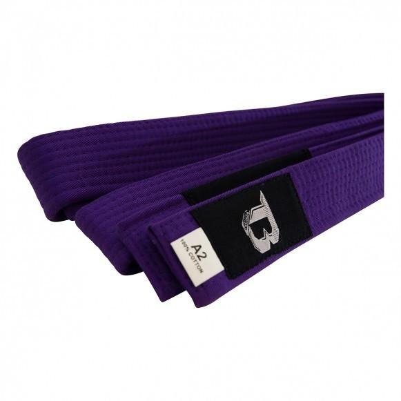 Booster BJJ-Gürtel BJJ Belt Purple
