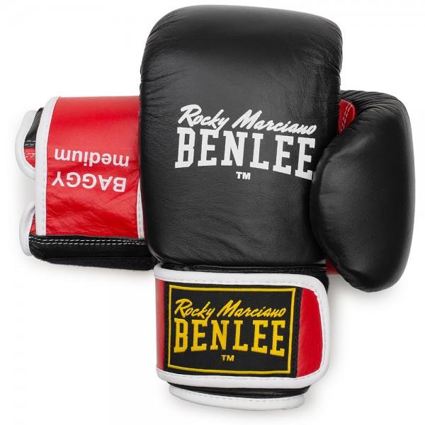 Benlee Baggy Boxhandschuhe aus Leder