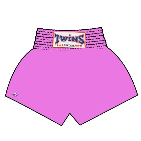 Twins Special Shorts TTE006 Twins Trunk