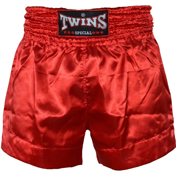 Twins Special Shorts TTE005