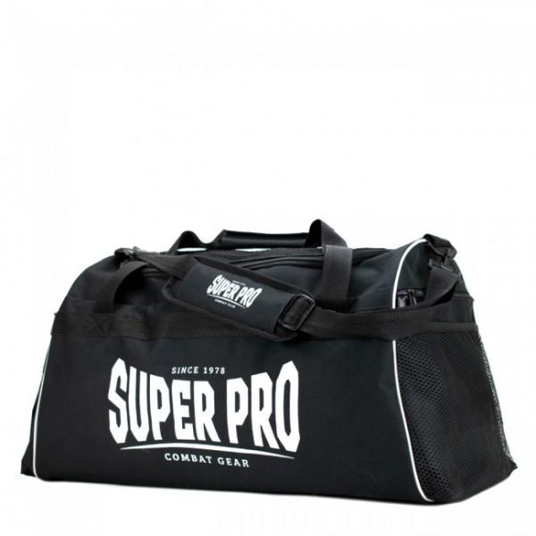 Super Pro Sporttasche Combat Gear Gym